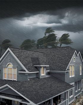 Why Hurricane Shutters Are So Important Even When There Is
