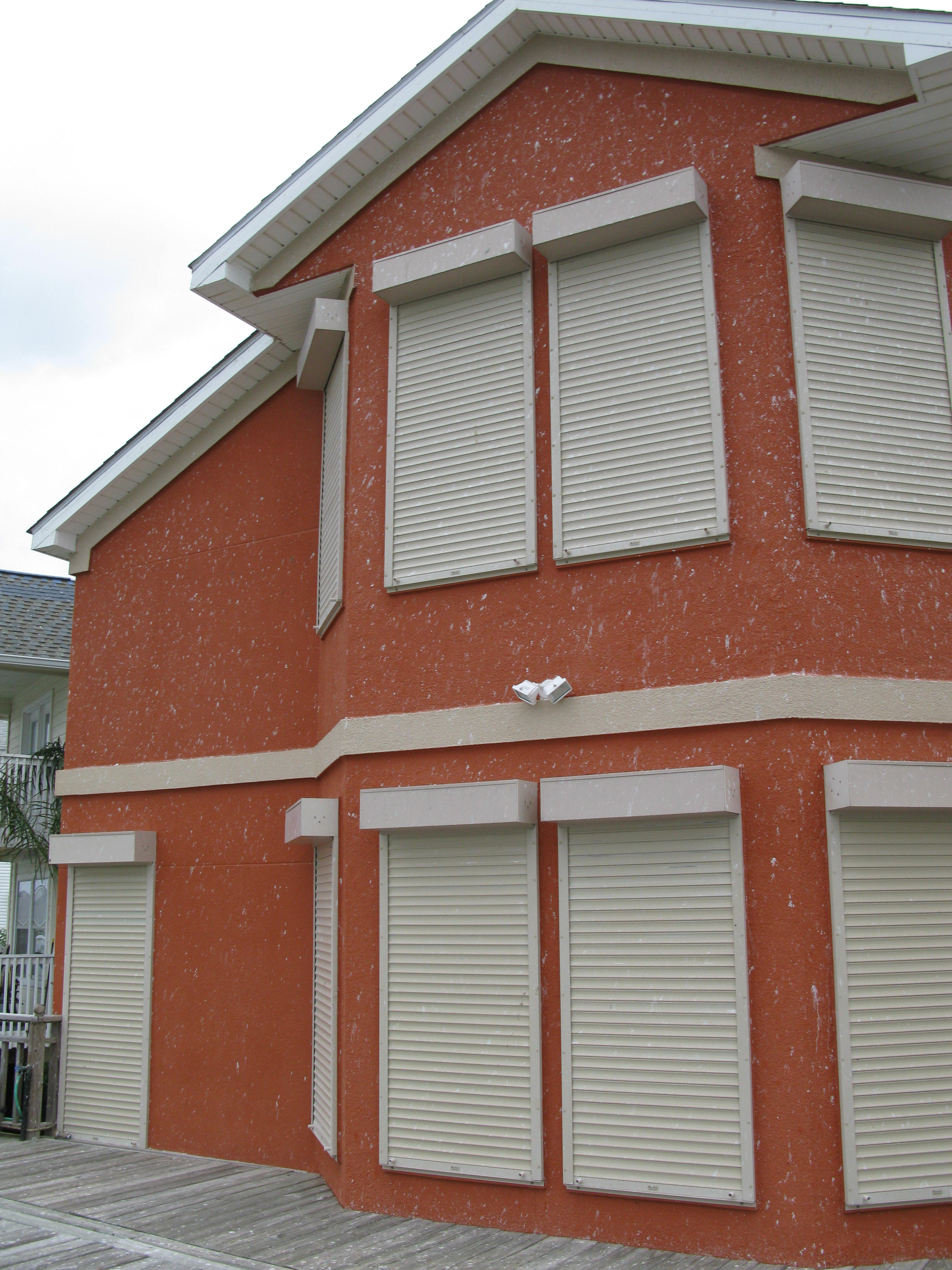 How To Choose Storm Shutters